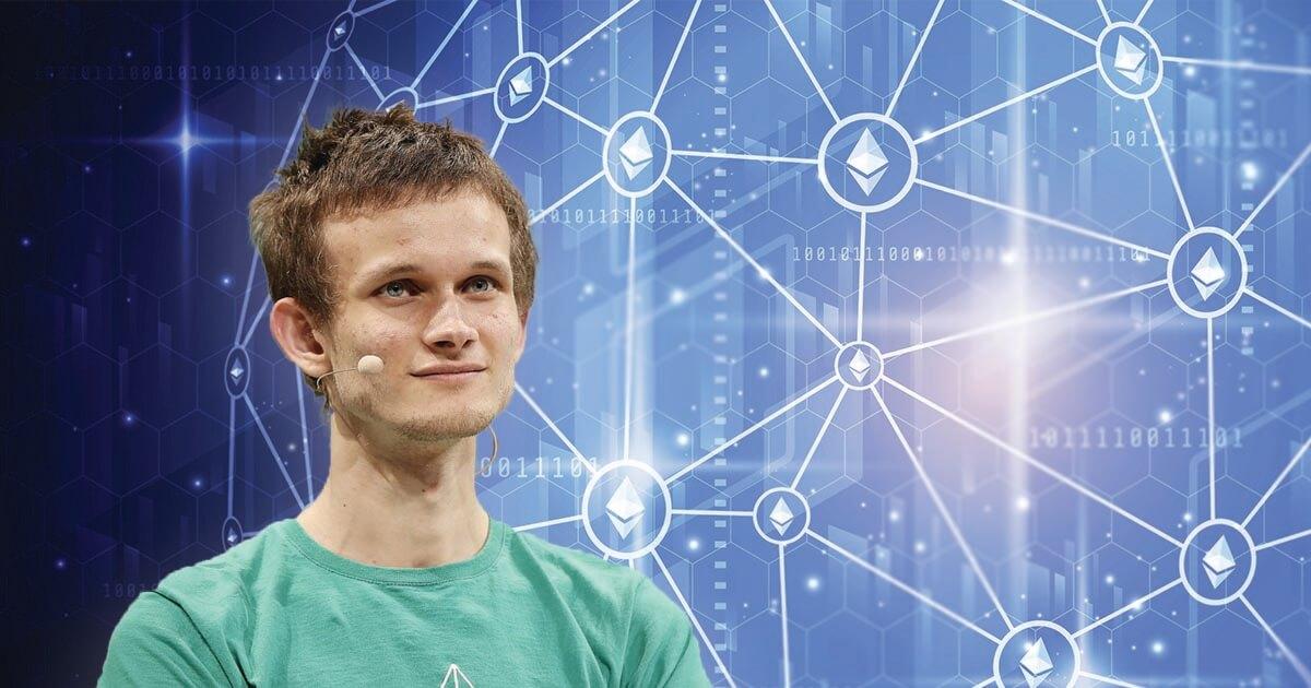 Giá trị tài sản ròng của Nhà sáng lập Ethereum Vitalik Buterin là bao nhiêu?