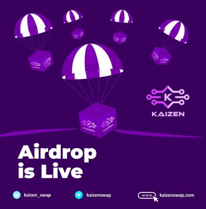 Hướng dẫn làm Airdrop nhận 1000 KZN trị giá $100 cho 10,000 người đầu tiên tham gia.png